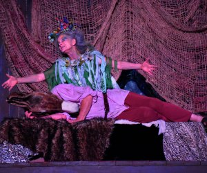 Shows for Kids in Los Angeles This Fall: A Midsummer Night's Dream