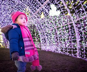 Photo courtesy of Enchant Christmas