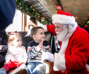 Christmas Activities In Ct 2020 Holiday and Christmas Fun Guide for Connecticut Kids in 2020