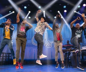Freestyle Love Supreme returns to Broadway for an encore run