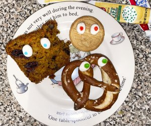 Put eyeballs on their food all day long. Mom sees all!