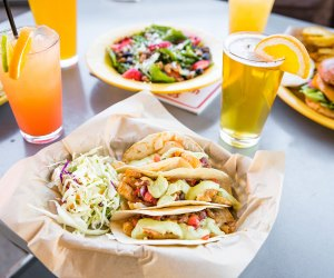 25 Things To Do with Kids in Dana Point: Eat at The Shwack