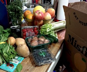 Misfits Market delivers ugly, but otherwise perfectly edible fruits and vegetables right to your door.