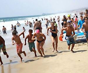 International Surf Festival July 31 - August 4, 2019. Photo courtesy of the festival