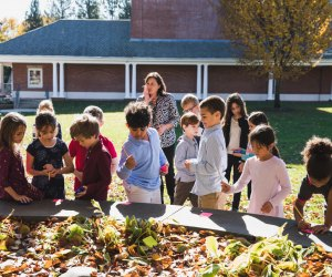 Friends Academy is an independent Quaker school in Long Island for kids ages three years through twelfth grade.