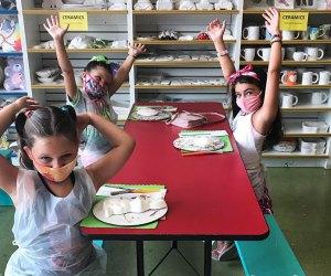 Fun Craft Studio offers birthday parties in Westchester