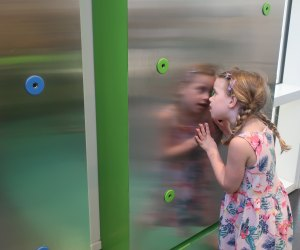 Things To Do with LA Preschooler: Getty Center