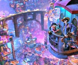 Coco - Photo Courtesy Disney/Pixar