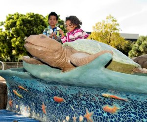The Best Toddler Playgrounds in LA: Glen Alla Park