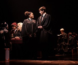 Harry Potter and the Cursed Child experience gift