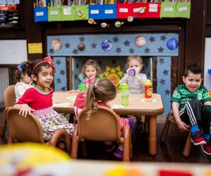 Dual Language And Immersion Preschools