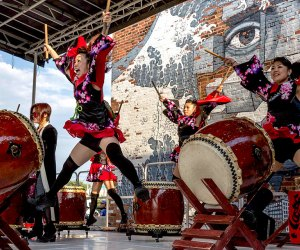 Red Hook Fest returns Friday, June 4 bringing three nights of live performances, family-friendly activities and more. Photo courtesy of Hook Arts Media