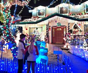 Best Christmas Activities For Christmas 2020 Near Me Los Angeles Holiday Guide: Christmas and Hannukah Events