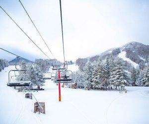 Hunter Mountain family-Friendly Skiing and Snowboarding Spots Around NJ