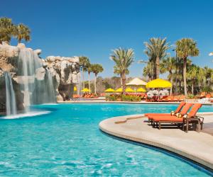 pool at Hyatt Regency Grand Cypress