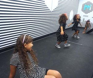 Discover what is real and what isn't at Orlando museums like The Museum of Illusion. Photo by Jody Mercier