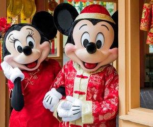 Photo Joshua Sudock/Disneyland Resort
