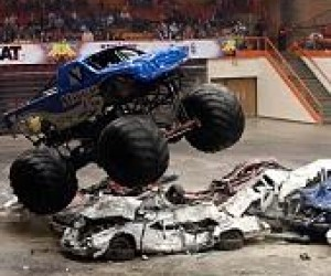 Rev Your Engines For Go Karts Monster Trucks And Race Tracks In New Jersey Mommypoppins Things To Do In New Jersey With Kids