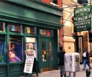 Chelsea Shopping for NYC Kids: Toy Stores, Children's Boutiques and