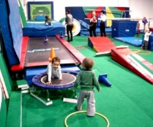 Greenpoint | MommyPoppins - Things to do with Kids