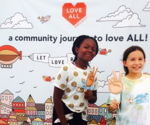 Photo Courtesy of The Love All Project