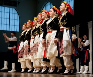 Greek Fest/via Dmitry Nevozhay