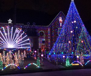Best Houston Neighborhoods and Homes for Viewing Holiday Lights ...
