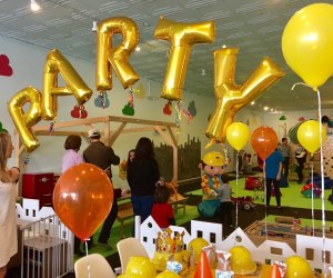 Top Birthday Party Places For Kids In New Jersey Mommypoppins Things To Do With