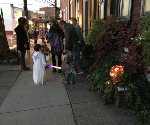 Before the sun sets, or after, the Philly neighborhoods on our list are great spots for trick-or-treating