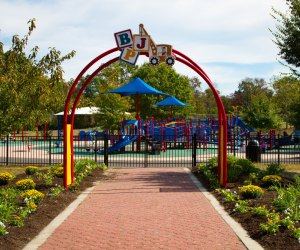 The founders of Jake's Place Playground in Cherry Hill want to bring all-inclusive playgrounds to every NJ county.