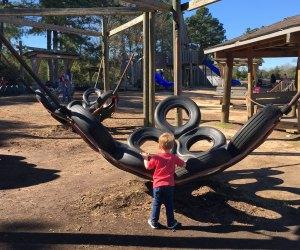 Jerry Matheson Park