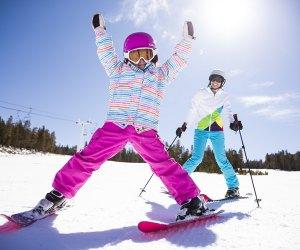 Hit the slopes! Photo courtesy of Visit California