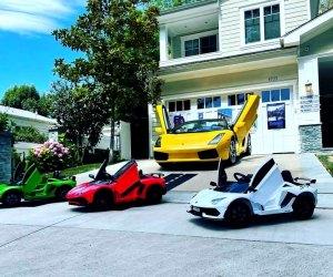 Kids Car Club LA
