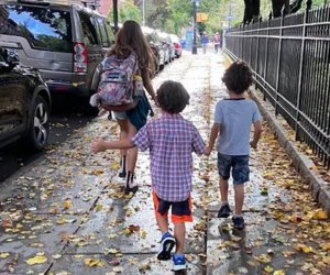 Find the NYC neighborhood that fits your family.