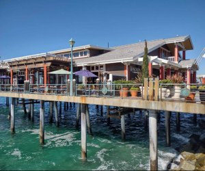 Best Mother's Day Brunches in Los Angeles: Kincaid's on the pier