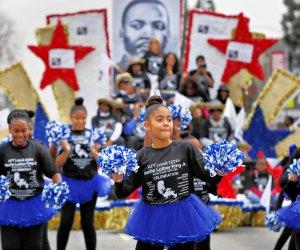 Photo courtesy of Kingdom Day Parade