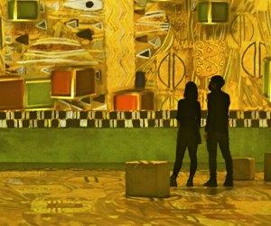 Every Immersive Art Experiences for Kids in LA: Klimt