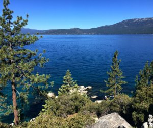 Things To Do with Kids in Lake Tahoe: See Lake Tahoe