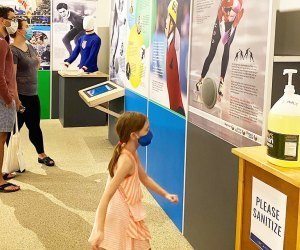 Lake Placid Olympic Museum Inexpensive Winter Weekend Getaways for NYC-Area Families