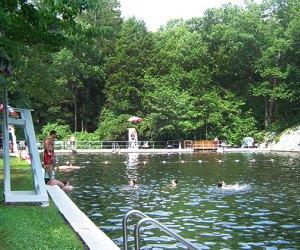 Highlands Natural Pool