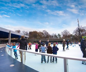 13e1a338dec 9 Outdoor Ice Skating Rinks to Visit with Kids in NYC