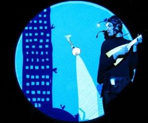 Photo Courtesy Lincoln Center