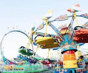Check out the Paramus L.E.A.D. Fest Carnival this weekend. Photo courtesy of L.E.A.D.