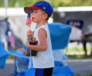 A number of 4th of July events will take place in Orlando in 2020. Photo courtesy of Leesburg Partnership