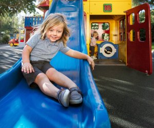 When Are All the Theme Parks Reopening: Duplo Playtown is open at Legoland California
