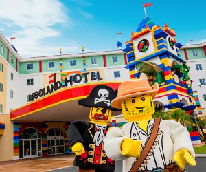Legoland New York's opening has been pushed to summer 2021. Photo courtesy of the resort