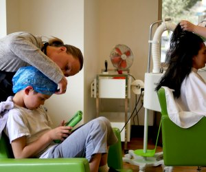 Lice Clinics of America provide the safest, most effective urgent care head-lice treatments that work.