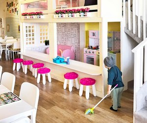 Little Bites Cafe 100 things to do on LI with Kids
