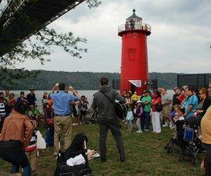 Little Red Lighthouse Festival