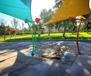 The Coolest Free Splash Pads and Spraygrounds in LA: Los Robles